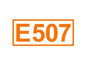 E 507 (Salzsäure)