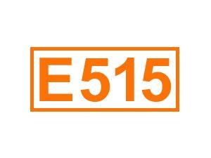 E 515 (Kaliumsulfate)