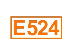 E 524 (Natronlauge)