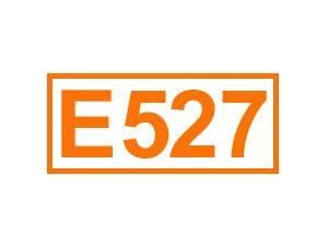 E 527 (Ammoniakwasser)