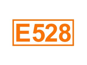 E 528 (Magnesiumhydroxid)
