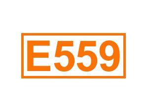 E 559 (Kaolin)
