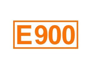 E 900 (Dimethylpolysiloxan)