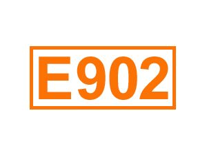 E 902 (Candellinawachs)