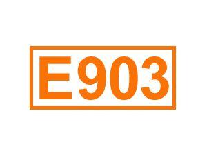 E 903 (Brasilwachs)