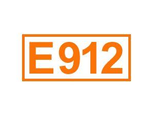 E 912 (Montansäureester)