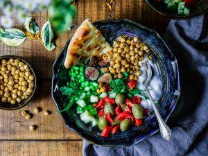 Mit der Levante-Küche zu einer neuen Esskultur