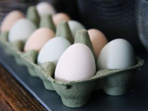 Eier gesund kochen und essen: So geht's!