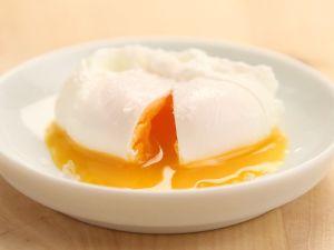 Eier pochieren Rezept