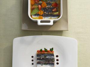 Eingelegte Sardinen Rezept