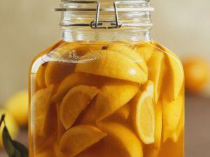 Eingelegte Zitronen Rezept