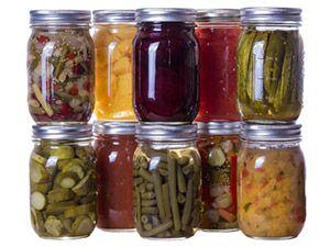 Einkochen: Obst und Gemüse konservieren