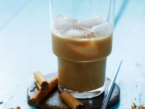 Eiskaffee mit Zimt Rezept