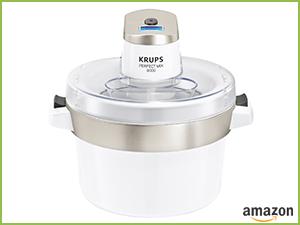Krups Perfect Mix Eismaschine