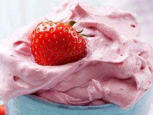Eiweißreiche Desserts Rezepte
