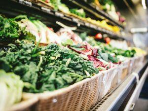 Eiweißreiches Gemüse: Die Top 10