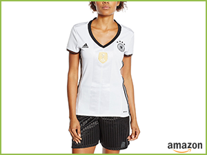 adidas Damen Trikot UEFA Euro 2016