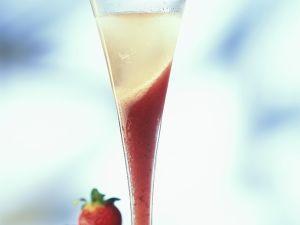 Erdbeer-Drink Rezept