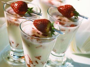 Erdbeer-Shake Rezept