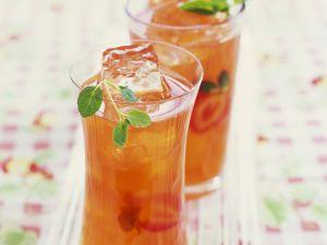 Erdbeerlimonade Rezept