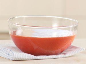 Erdbeerpüree herstellen Rezept