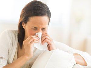 Erkältung oder Grippe? Das ist der Unterschied