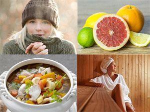 Mythen um Erkältungen