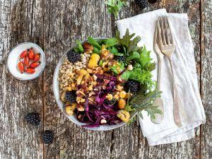 Ernährung bei Laktoseintoleranz