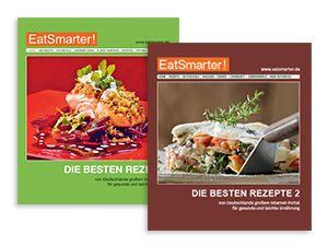 EAT SMARTER Kochbücher bestellen!