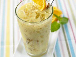 Exotischer Ananas-Shake Rezept