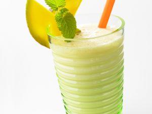 Exotischer Mango-Smoothie Rezept