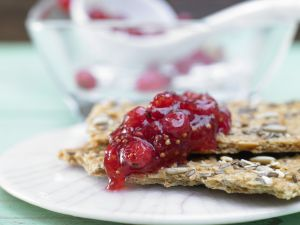 Feigen-Johannisbeer-Marmelade Rezept