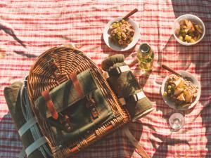 Sommerzeit ist Festivalzeit! Unsere 10 Tipps für den kulinarischen Outdoor-Sommer