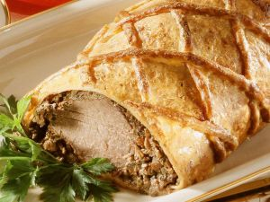Filet Wellington Rezept
