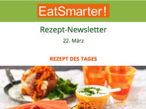 Themen-Rezept-Newsletter