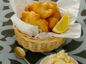 Fisch aus dem Ofen Rezept