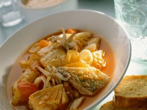 Fischeintopf Rezept