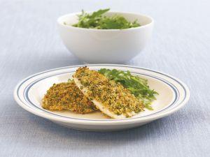 Fischfilets mit Parmesankruste Rezept