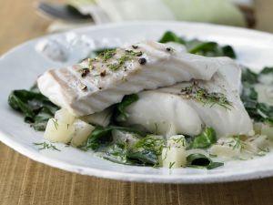 Fischpfanne Rezept