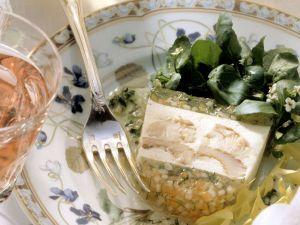 Fischsülze Rezept