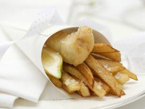Fish und Chips Rezept