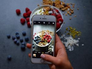 Mit 5 Tipps zum perfekten Food-Foto