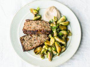 Fleisch ersetzen für vegetarischen Genuss