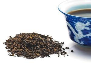 Fatburner-Tee: Diese vier Sorten lassen Fett schmelzen
