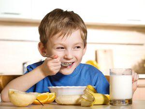 Warum Kinder frühstücken sollten
