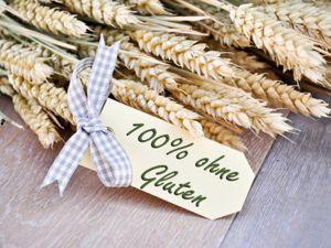 Glutenfrei: Mehl durch Hitze verträglich?