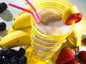 Frucht-Shake Rezept