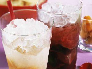Fruchtiger Whisy-Cocktail Rezept
