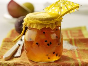 Fruchtkonfitüre Rezept