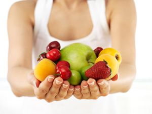 Alles über Fructose